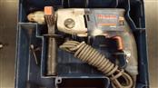 BOSCH Hammer Drill 1199VSR